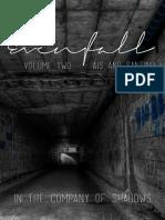 Santino & Ais - Evenfall Volume 2 DC - Evenfall Series Book 2.epub