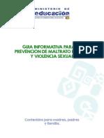 Guia Maltrato IVS Madres Padres GUIA INFORMATIVA PARA LA PREVENCIÓN DE MALTRATO INFANTIL Y VIOLENCIA SEXUAL (1).pdf