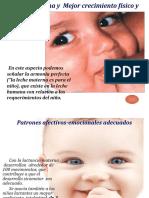 3.CUIDADOS NUTRICIONALES DEL LACTANTE 0-6 MESES 3ERA PARTE DIETICA II