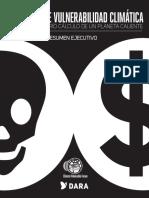 Monitor de Vulnerabilidad Climática. Resumen Ejecutivo..pdf
