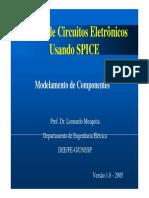 Análise de Circuitos Eletrônicos Usando Spice-aula 04 2005