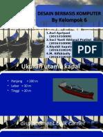 DBK UAS (KELOMPOK 6)
