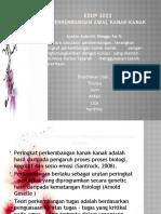 edu3023 tutorial 5