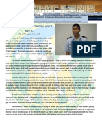 Flight Line Newsletter Fall 2010