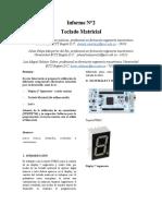 Informe n 1 Diseño conceptual