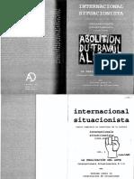 Internacional Situacionista - Internationale Situationniste Vol. 1.pdf