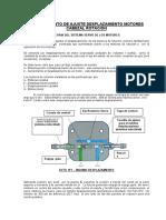 DM Ajustes Motores Variables de Rotación