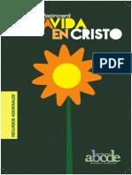 Nueva Vida en Cristo - Recursos (total)