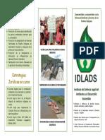 Brochure IDLADS