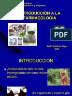 1.INTRODUCCION A LA FARMACOLOGIA FCFB