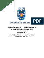 Lab 1 Convertidores
