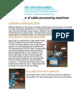 Welltech Machines