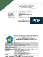 RPP Kelas  REVISI (1)