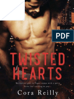 Twisted Hearts - Cora Reilly