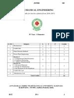 R16 - IV-i - ME - Syllabus n Previous QPs n Previous QPs