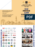 Indian Law Conclave 2019
