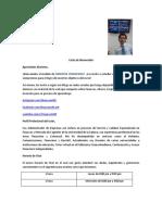 Carta de Bienvenida GERFIN Grupo 14 .pdf