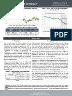 Precios mezcla mexicana 2020 - ORM