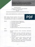 INS 1 KB III 2020 TTG PENCEGAHAN PENYEBARAN NOVEL CORONAVIRUS (2019-nCoV)