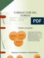 Conduccion del Sonido - Trabajo Final Taller de Física.pptx