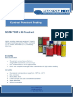 TDS NORD TEST U 88 english