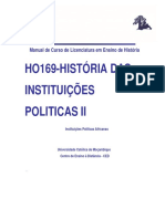 Historia das Instituicoes Politicas II.pdf