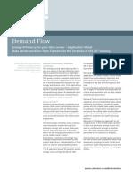 Siemens Demand Flow