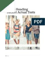 IELTS Reading 2016-2017