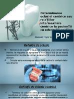 Ocluzia dentară - Sorinauus S1708(tema 6).pptx