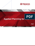 P027 Applied Planning for LTE