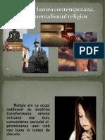 MARILE RELIGII ALE LUMII.pps