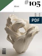 Ceramics Art and Perception Issue 105 July 2017