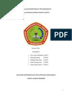 TUGAS MANAGEMEN PASIEN SAFETY (KELOMPOK 8).docx