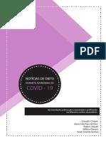 Óbito - COVID-19