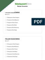 Itallian Seasoning Recipe.pdf