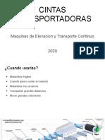 CINTAS TRANSPORTADORAS (1ra Parte) (1) (1)