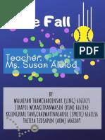 free fall lab report  3