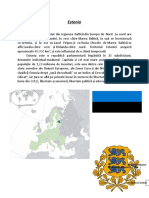 Referat Estonia