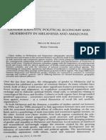 identidad de genero, economia poltica  y modernidad.pdf