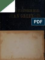 1893 - Imágenes y propagandas