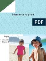 Segurança na praia2
