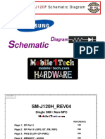 SM-J120H.HZ Galaxy J1 2016