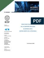 Girasol Resultado - Economico 2020