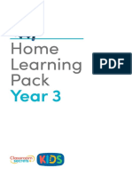 Year 3 Home Learning Pack.pdf.pdf