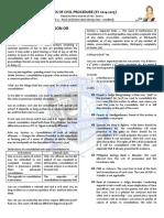 Civil Procedure R30-38 2014 - Atty. Suarez (Cutie)