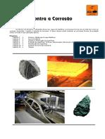 4 Processos Contra Corrosão Manual de Corrosão II 2011 Prof Daniel Rossi v0