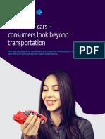 Capgemini Connected Car White Paper Jan 2018