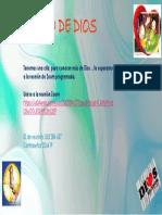 invitación 11° (Marzo 30)