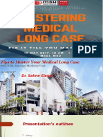 11Mastering Medical long case