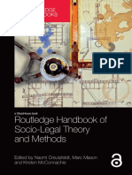 AaVv. Routledge Handbook of Socio-Legal Theory and Methods (2019).pdf